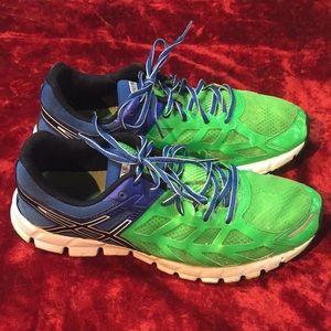 Men's Asics Gel Lyte 33 Running Shoes US Size 11